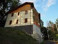 ubytování Horní Černá Studnice v apartmánu na horách