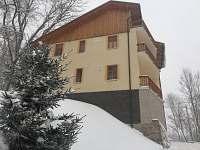 Apartmán Tanvald