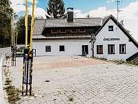 Chata Čmejrovka Janov nad Nisou - ubytování Janov nad Nisou