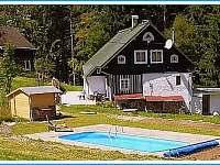 bazén 7x3 metry