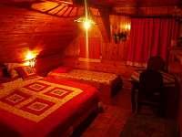 ložnice 2-3 lůžka