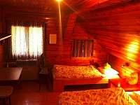 ložnice 2-4 lůžka