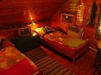 ložnice dvoulůžková