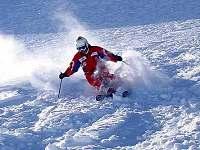 spolupracujeme s lyžařskou školou Ploc