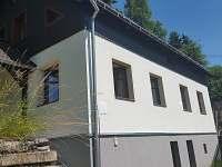 ubytování Lyžařský areál Tanvaldský Špičák na chalupě k pronájmu - Desná