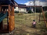 Wellness apartmán Na slunci - apartmán - 16 Příchovice u Kořenova