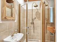koupelna u sauny