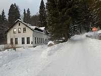 Chata k pronájmu - okolí Tanvaldu