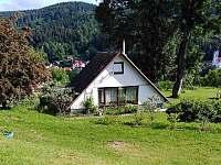 ubytování Lyžařský areál Tanvaldský Špičák na chatě k pronajmutí - Josefův Důl