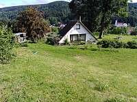 Chata Včelín Josefův Důl - ubytování Josefův Důl