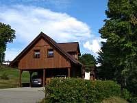 ubytování Skiareál Pařez - Rokytnice nad Jizerou v apartmánu na horách - Příchovice