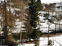 Apartmán na horách - okolí Desné