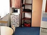 Jiřetín pod Bukovou - apartmán k pronájmu - 8