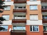 Jiřetín pod Bukovou - apartmán k pronájmu - 2