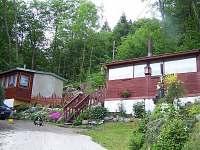 ubytování Jizerské hory na chatě k pronajmutí - Janov nad Nisou
