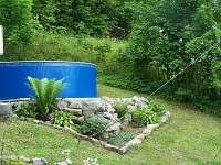 Využití bazénu po předešlé domluvě