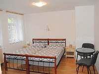 Chata Tereza - pokoj ve 2. patře - Smržovka