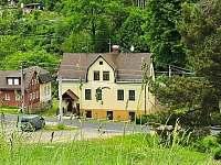 Chata Tereza Smržovka - ubytování Smržovka