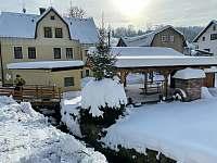 Chata Tereza - chata ubytování Smržovka - 2