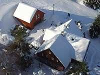 Apartmán na horách - zimní dovolená Bedřichov u Jablonce nad Nisou