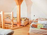 Malý apartmán - k pronajmutí Bedřichov u Jablonce nad Nisou