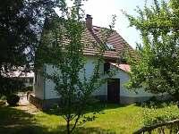 Frýdlant - rodinný dům k pronájmu - 2