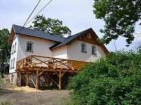 ubytování Skiareál Studenov - Rokytnice nad Jizerou na chalupě k pronájmu - Polubný