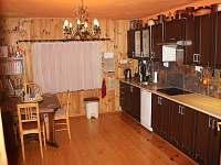 Kuchyň - Český Šumburk