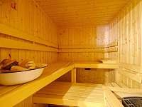 Sauna chalupa, luxus - Albrechtice v Jizerských horách