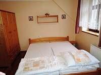 Pokoj 3. Dvoulůžkový - Josefův Důl - Antonínov