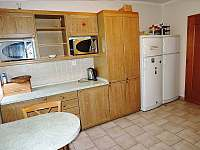Společná kuchyň - ubytování Josefův Důl - Antonínov