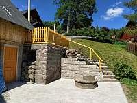 schody2 - Bedřichov