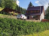 Chata k pronajmutí - chata - 27 Tanvald