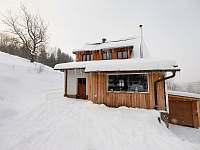 Chata k pronajmutí - chata ubytování Tanvald - 5