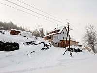 Levné ubytování Vodní nádrž Souš Chata k pronajmutí - Tanvald