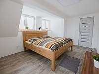 Ložnice1 - Tanvald