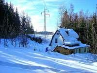 ubytování Jizerské hory na chalupě k pronájmu - Smržovka