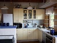 Kuchyně - Zlatá Olešnice