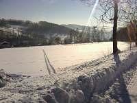 Levné ubytování Koupaliště Jablonec nad Jizerou Chalupa k pronajmutí - Zlatá Olešnice