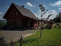 ubytování Český Šumburk na chalupě k pronajmutí