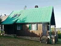 Chata v Bedřichově - ubytování Bedřichov