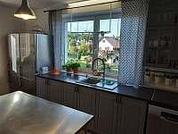 kuchyně - Velké Hamry
