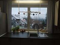 kuchyně - vánoční - Velké Hamry