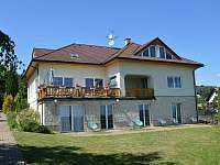 ubytování Český Šumburk na chalupě k pronájmu