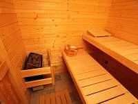 Sauna - Velké Hamry