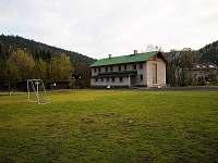 Hostel na horách - zimní dovolená Kořenov