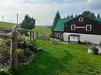 Nová Ves n. Nisou ubytování 10 lidí  pronajmutí