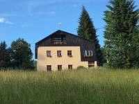 ubytování Lyžařský areál U Čápa - Příchovice na chalupě k pronajmutí - Josefův Důl - Antonínov