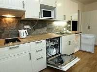 Kuchyně - příklad