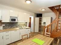 Obývací pokoj - příklad